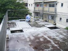 浄化槽維持管理・清掃・修理